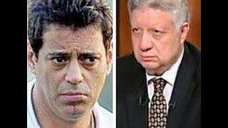مرتضي منصور: هاني رمزي أكبر خمورجي في مصر .. و