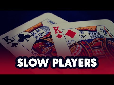 Are SLOW PLAYING Poker Players Beating You? | SplitSuit