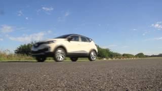 TN Autos Programa 121 | Test Drive Renault Captur