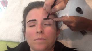 Video Henna Brows Beauty Salon Noosa Presented By Ebony Beauty Noosa Call 07 5455 4681 download MP3, 3GP, MP4, WEBM, AVI, FLV November 2017