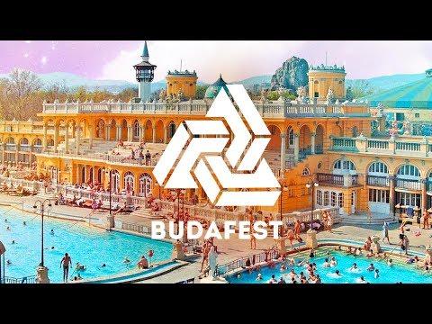 Budafest Festival 2018 - Teaser 2