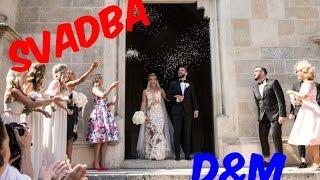 Svadba Dominiky Cibulkovej