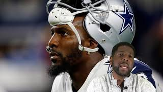 Dez Bryant says he's ready to return