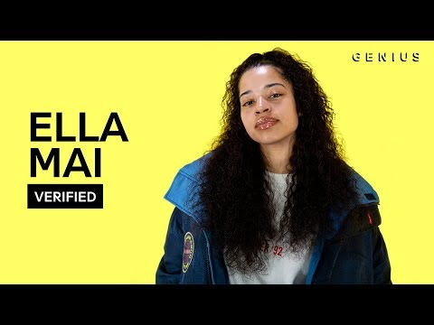Ella Mai Trip  Lyrics & Meaning  Verified