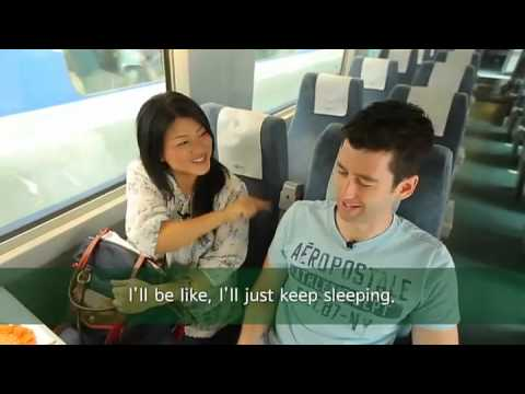 This is Korea - KTX