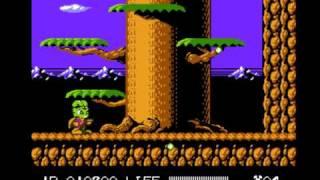 Bucky O'Hare Famicom