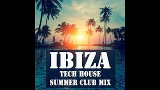 Ibiza Tech House Music Mix 2015! (Sensations) Dj Swat