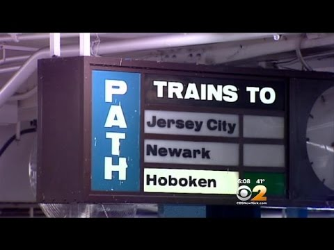 PATH Train Riders Oppose Proposal To End Overnight Service