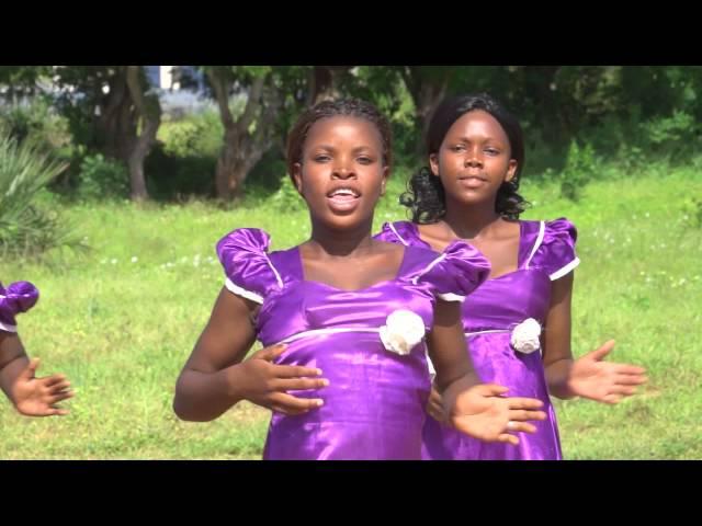 NGAO A.I.C YOUTH CHOIR_UFISADI WATUANGAMIZA