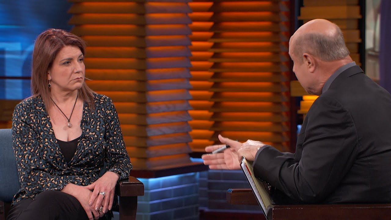 Dr. Phil To Guest: 'Is It Possible That You're Emotionally Confused?'