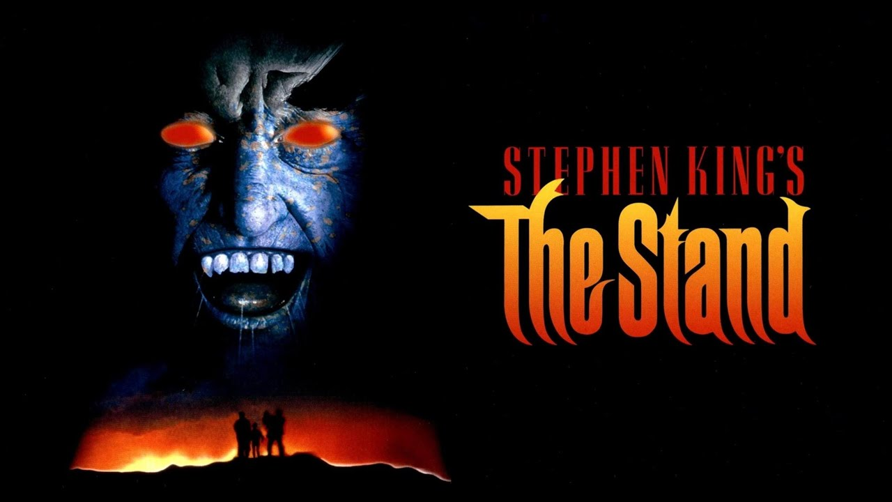 Stephen King´s The Stand | BLU-RAY Trailer | 1080p HD