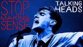 Stop Making Sense: Think Of It As A Musical, Not A Concert Film | Film Analysis