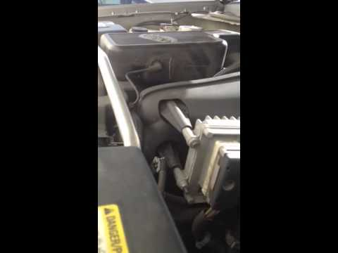 chevy trailblazer  p p stalling condition doovi