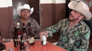 Noé y sus Campeones - No Llega El Olvido (Vídeo Oficial)