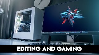 DREAM GAMING PC Setup: How to build your own!