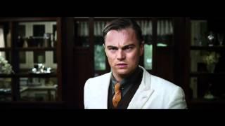 Великий Гэтсби - Трейлер (русский язык) 1080p