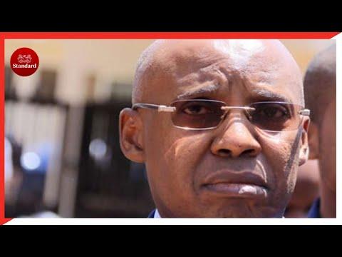 Jimmi Wanjigi's ODM Migori meeting disrupted by rowdy mob