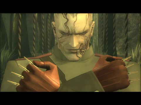 Volgin (MGS3) | Devious Intent