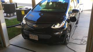 Underrated, Chevy Bolt - Road Trip Performance