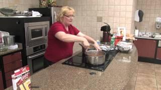 Recipe: Daring Chili con Queso Dip