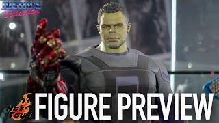 Hot Toys Professor Hulk Avengers Endgame  - Figure Preview Episode 32