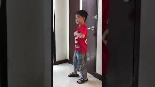 """zion's """"how long"""" by kids bop dance"""