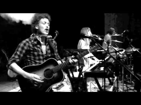 """The Spring Standards - """"Come On Up To The House"""" (Tom Waits Cover)"""