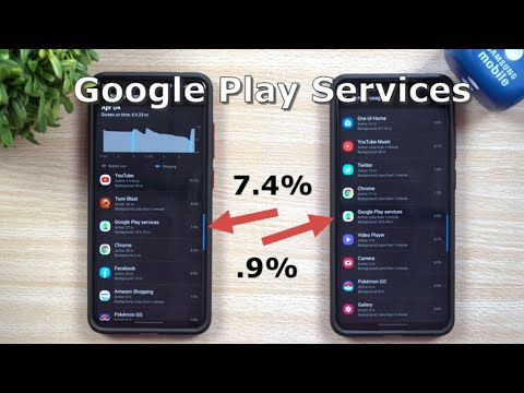 Google Play Services Draining Your Battery? Here's Why and How To Fix It