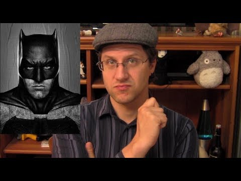 Why Matt Reeves Throwing Away Affleck's Batman Script is a Great Thing