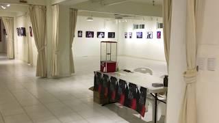 K-Pop Exhibition (Block & Mason)