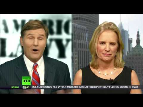 America's Lawyer [06]: Kerry Kennedy on the Horrors of Rikers Island Prison