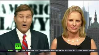 Repeat youtube video America's Lawyer [06]: Kerry Kennedy on the Horrors of Rikers Island Prison