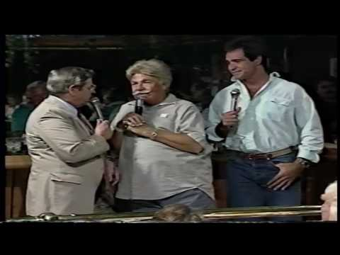 "Rip Taylor - Appearance on ""South Florida Sports"" from Mr. Laffs in Fort Lauderdale (1986)"