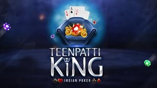 Teen Patti King : Indian Poker GamePlay HD for Android and Iphones screenshot 3