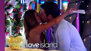 Dani and Jack: The Love Story Part 2 | Love Island 2018
