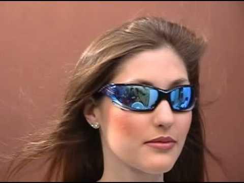01c1370b3e68d Oculos Mormaii Aram - YouTube