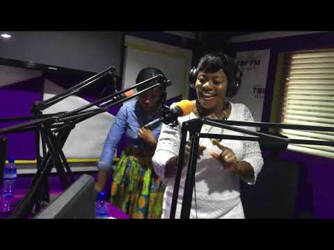 Piesie Esther Powerful Live Worship At Top FM