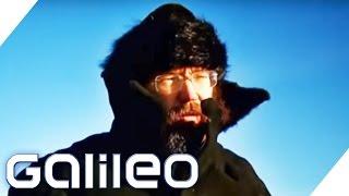 Der Oligarch aus dem Wald | Galileo | ProSieben