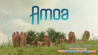 Amoa Subdivision | Cebu Houses for sale | House and lot for sale Cebu