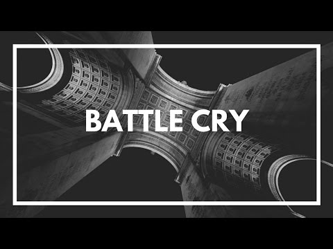 Battle Cry || Wattpad Trailer (Avengers Fanfiction)