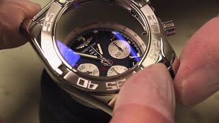 Super Factories: Breitling - 13 Final Assembly