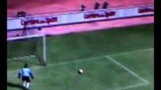 traversa e gol di bresciano in fifa 08