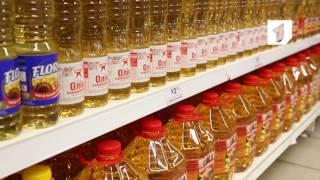 Утренний эфир / Подсолнечное или оливковое масло: что выбрать?