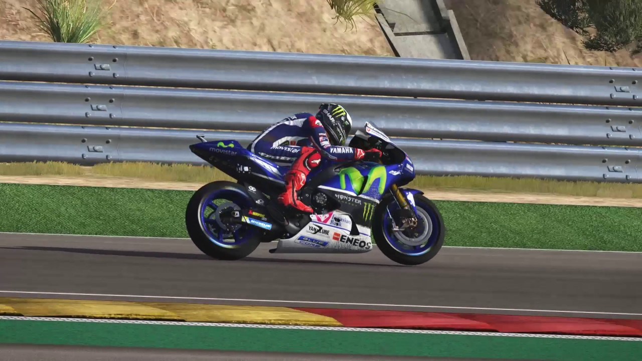 MotoGP 2016 crash compilation - YouTube