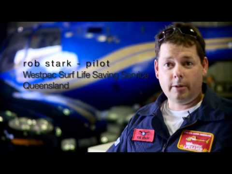 Surf Life Saving Queensland Corporate Video