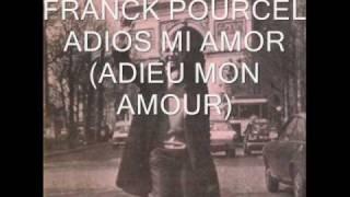 Franck Pourcel - Adieu Mon Amour (adios mi amor)