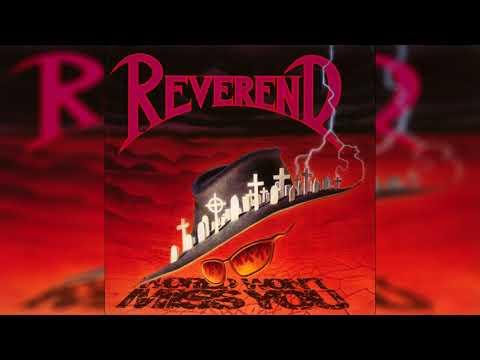 Reverend - World Won't Miss You (1990) [Full Album] HD