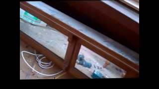 China Cabinet Video 12 18 13