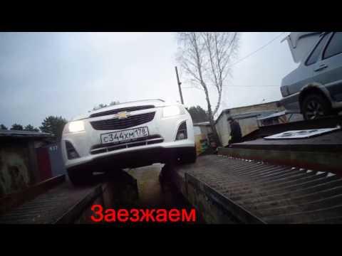 Замена масла и масляного фильтра Шевроле Круз 1.8 Chevrolet Cruze Ecotec как поменять XXX