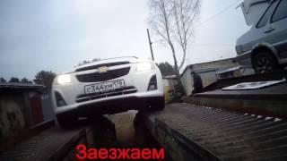 Замена масла и масляного фильтра Шевроле Круз 1.8(Chevrolet Cruze Ecotec)(как поменять) XXX